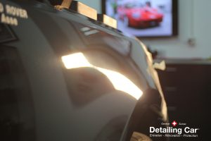 Rénovation Extérieur Auto
