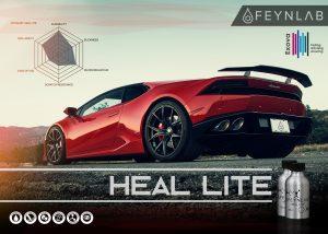 Protection Céramique Heal Lite