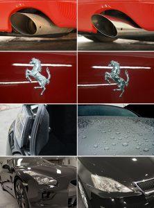 Rénovation Auto