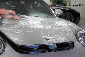 Film de Protection Auto