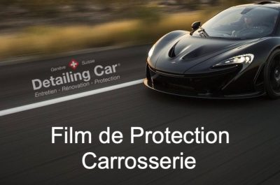 film de protection auto